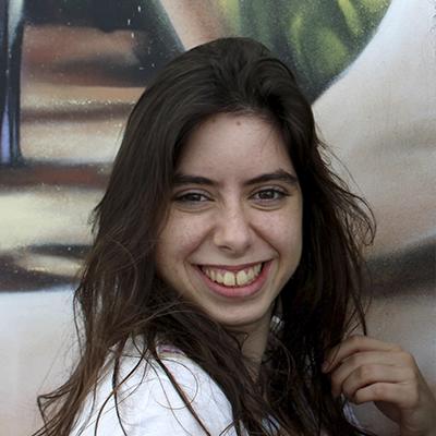 Violeta Cascón